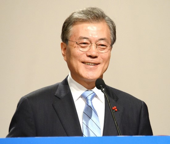 27韓国大統領